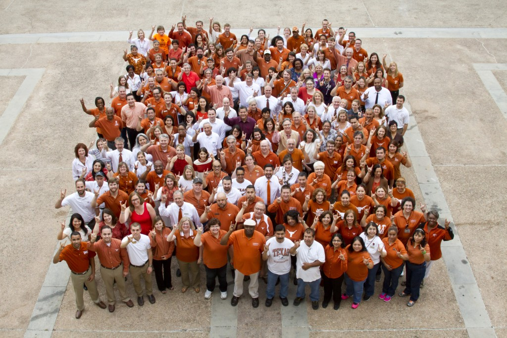 VPSA-2014 Division-wide Staff Photo