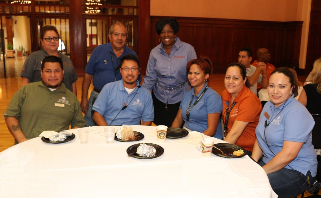 Soncia with Unions Staff copy
