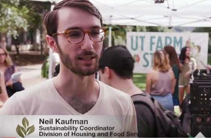Neil Kaufman, DHFS