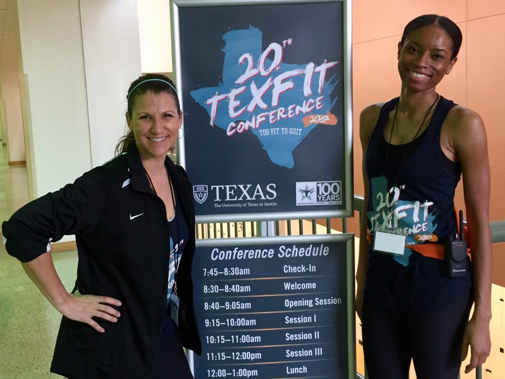 TExFIT Conference