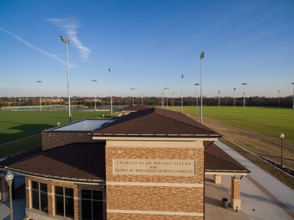 Wright Whitaker Fields Complex