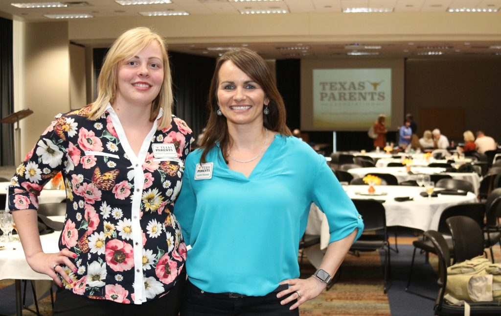 Texas Parents Ambassadors Council