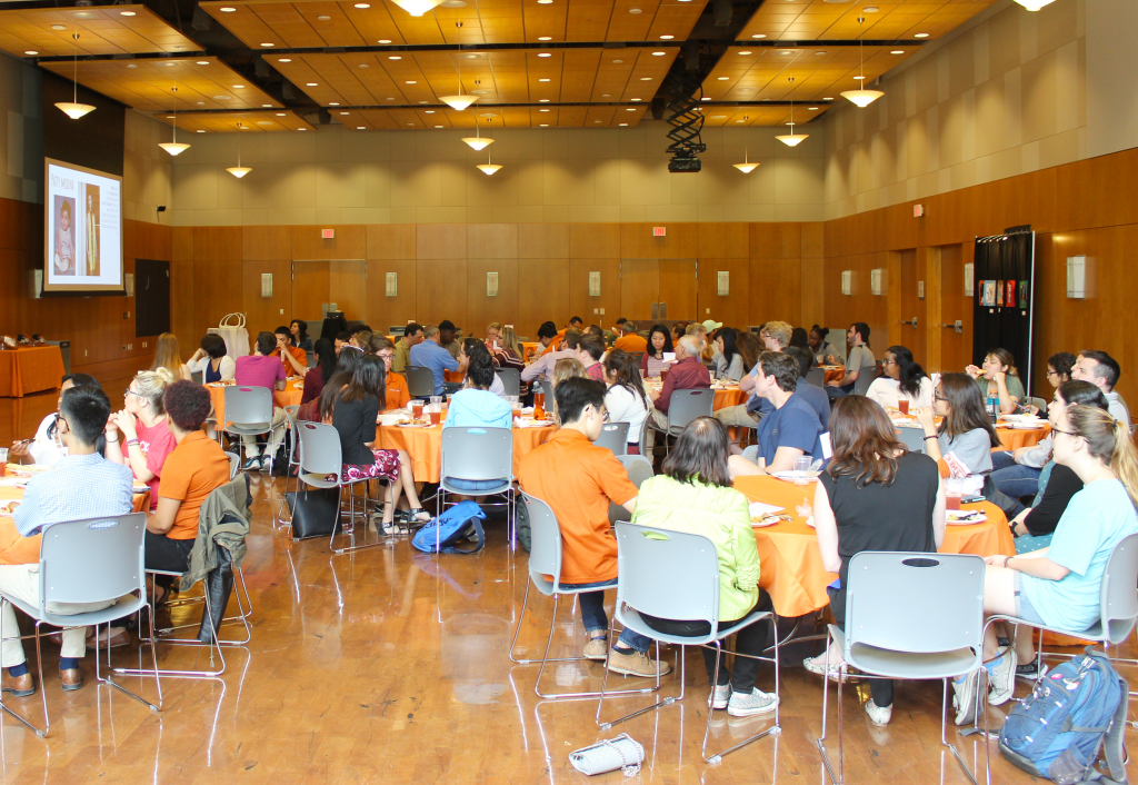 Student Appreciation Luncheon