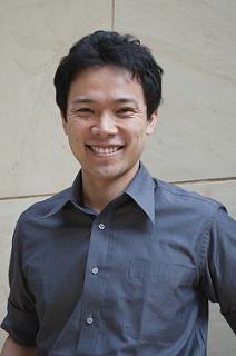 headshot of Takashi Tanaka