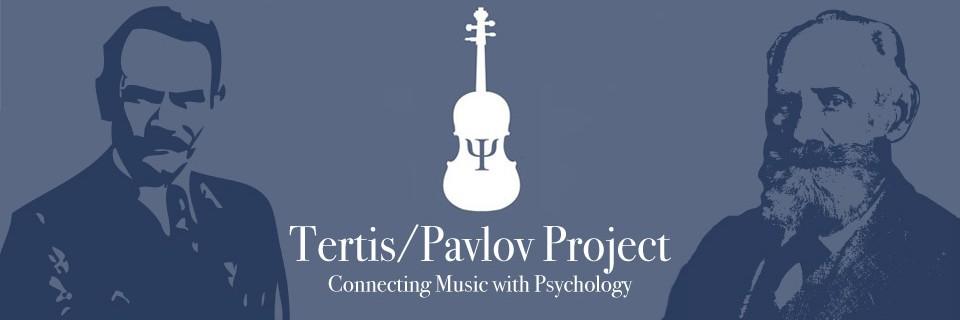 Tertis Pavlov Project