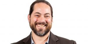 Jonathan Singer on why social workers should embrace technology