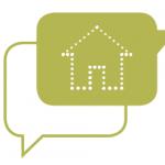 dialogue boxes housing