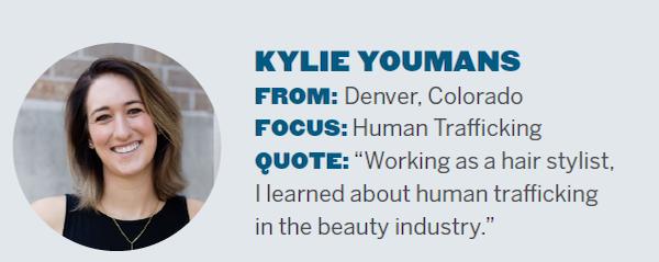 Kylie Youmans