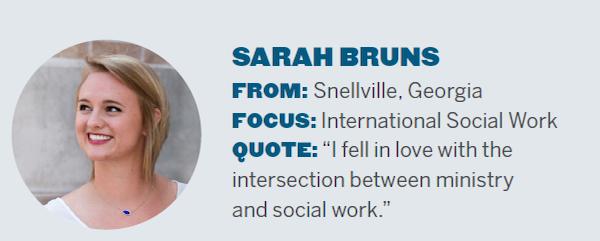 Sarah Bruns