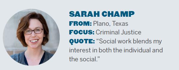 Sarah Champ