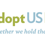 Adopt US Kids logo
