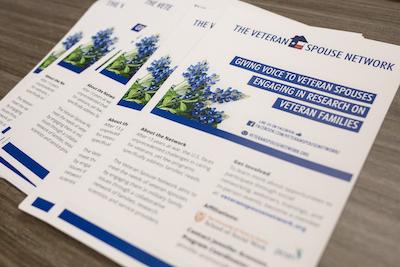 VSN printed materials