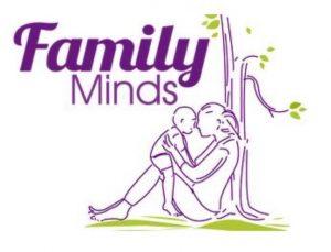 Family minds logo