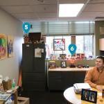Ramon Gomez office