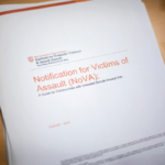 Cover of Nova report