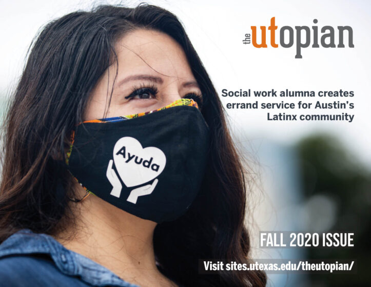The Utopian Fall 2020 Issue
