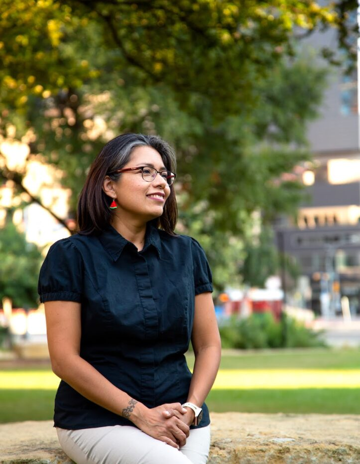 Alumnae in politics: Advocating for change in Austin's education system