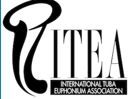 International Tuba Euphonium Association (ITEA)