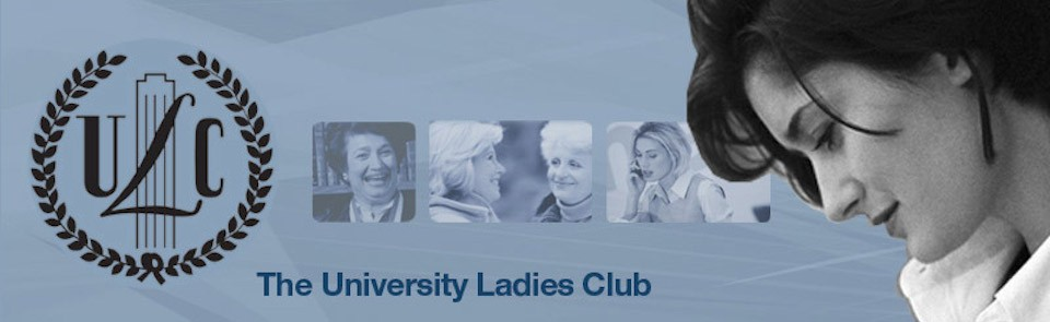 The University Ladies Club