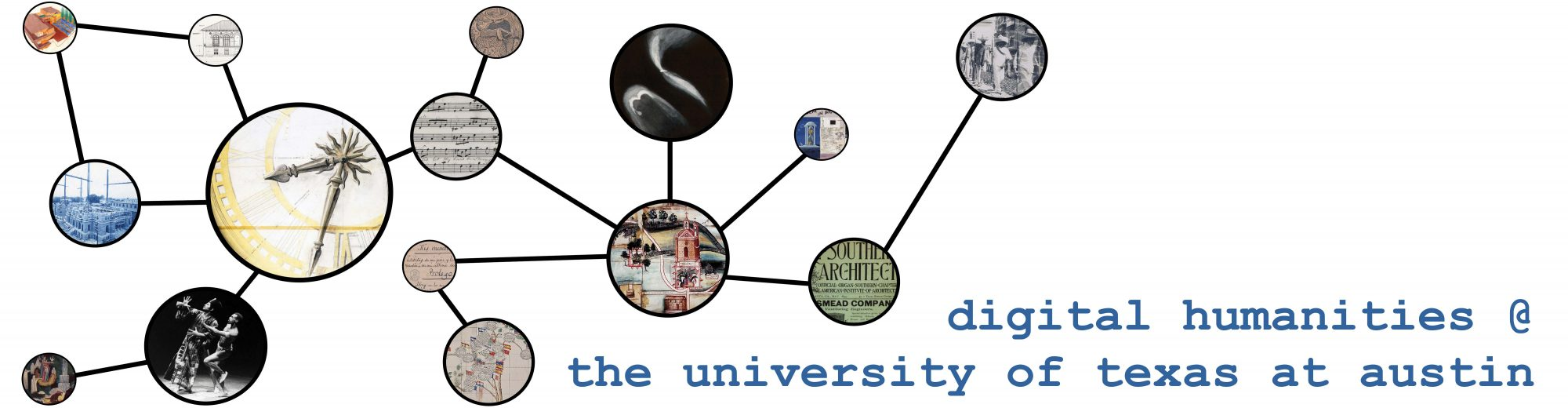 DH@UT: Building a Digital Humanities Ecosystem for Innovative Research in the Liberal Arts