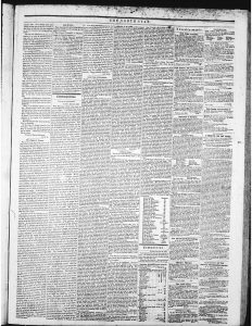 "Image of ""The Rights of Women"" column in the North Star on June 28, 1848"