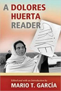 Cover image for A Dolores Huerta Reader