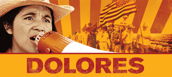 Image of Dolores documentary