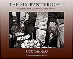 Cover image of The Migrant Project