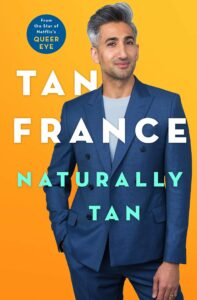 Image of book cover: Naturally Tan