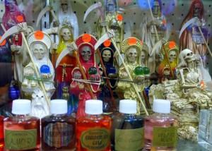 Mercado de Sonora