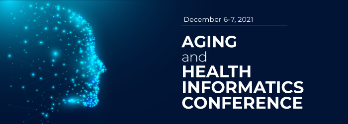 Photo of 2021 Aging and Health Informatics Conference