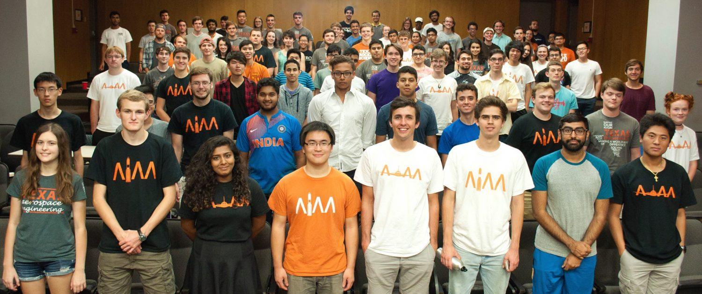 AIAA Chapter at UT Austin