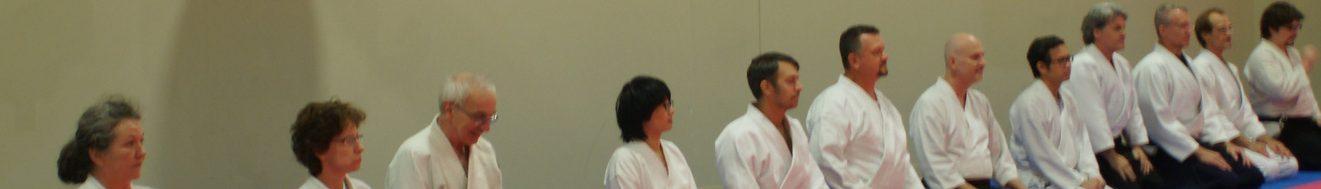 UT Aikido Club