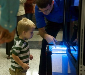 Why kids are key to unlocking the potential of 3D printing