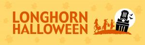 longhorn halloween image