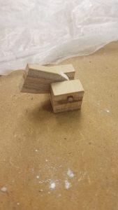 Matt's Wooden U-Joint