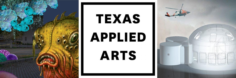 Texas Applied Arts | The University of Texas at Austin