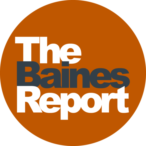 The Baines Report