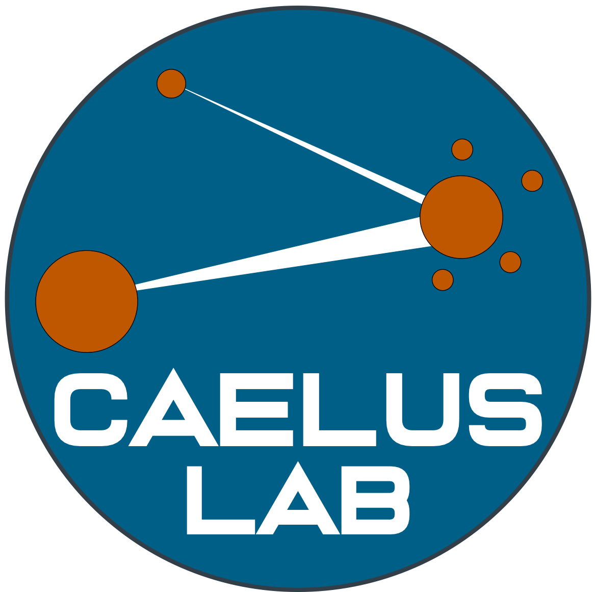 CAELUS logo