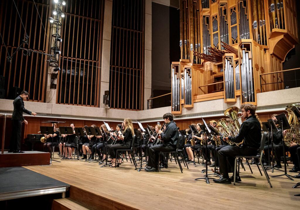 Longhorn Concert Band
