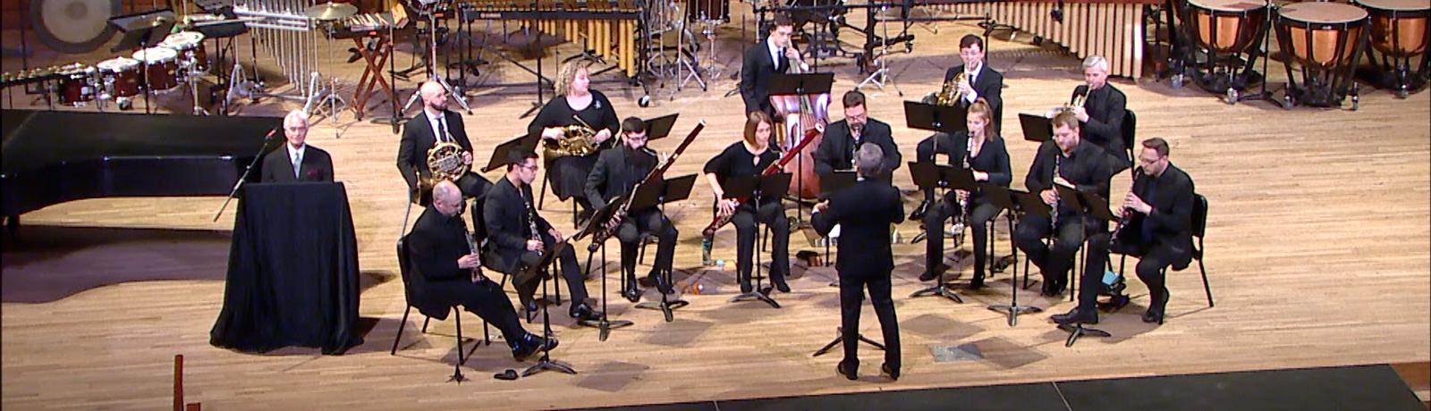 Mozart: Serenade No. 10, Gran Partita