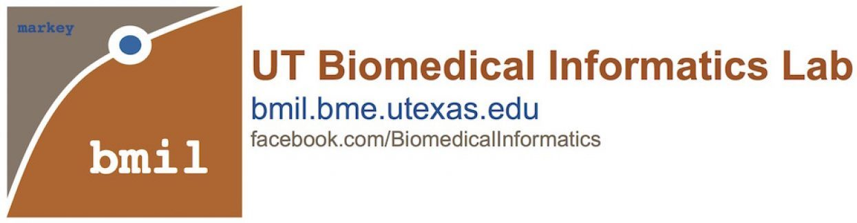 UT Biomedical Informatics Lab