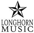 Longhorn Music Logo