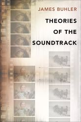 cover of book: Theories of the Soundtrack