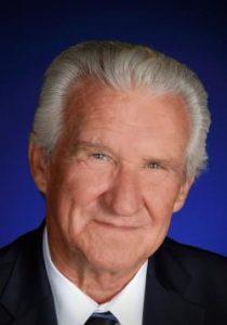 Glenn Chandler