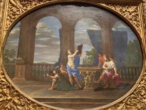 Greek and Roman Myth on UT Campus | Dept  of Classics Blog
