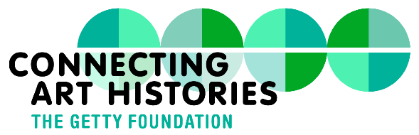 Connecting Art Histories, Getty Foundation