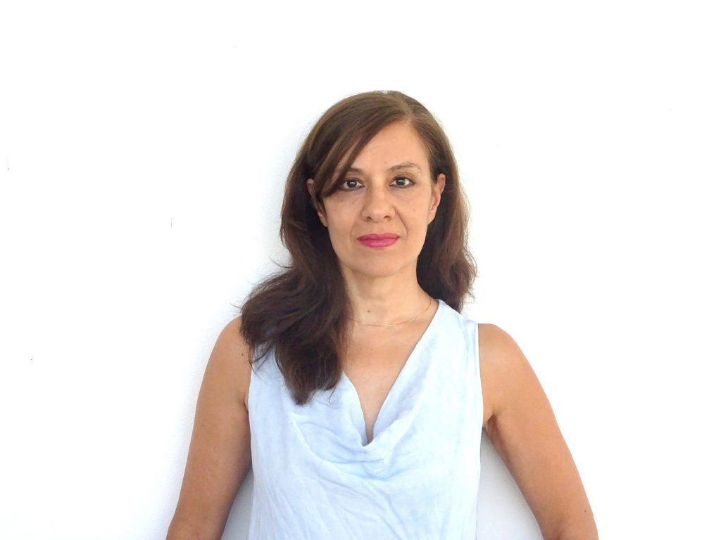 Andrea Giunta curator