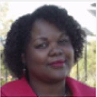 Dr. Gwendolyn Goodwin, Ph.D.
