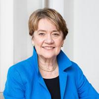 Dr. Marilyn Taylor